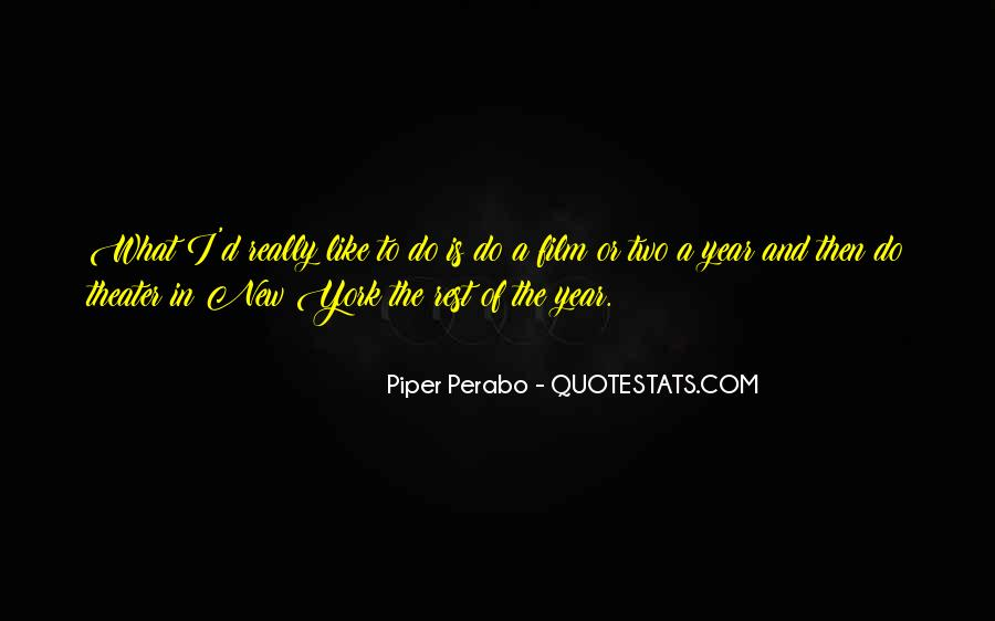 New Year Film Quotes #1735875