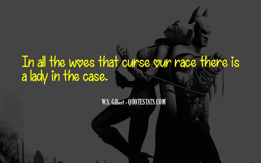 Quotes About Case #997