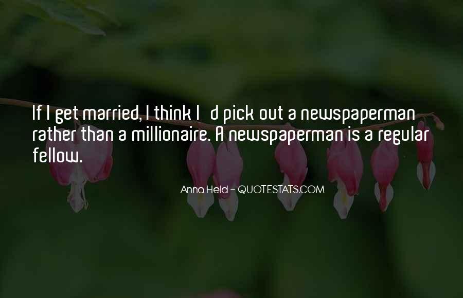 Newspaperman Quotes #193518