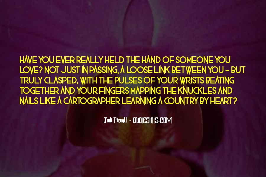 Quotes About Cartographer #1013031