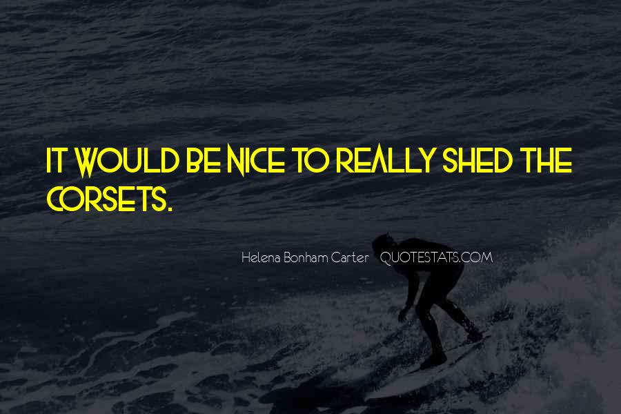 Nice N Best Quotes #4102