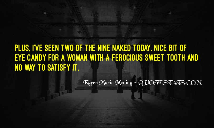 Nice N Sweet Quotes #436569