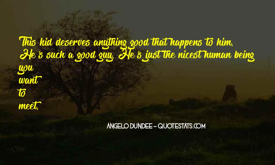 Nicest Quotes #149183