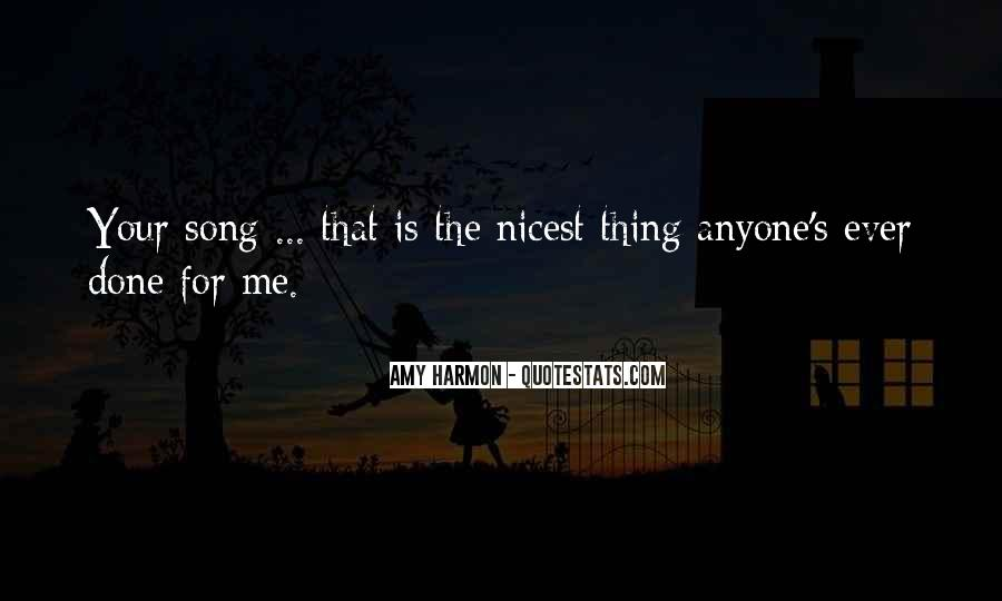 Nicest Quotes #579586