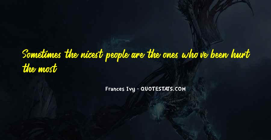 Nicest Quotes #81047