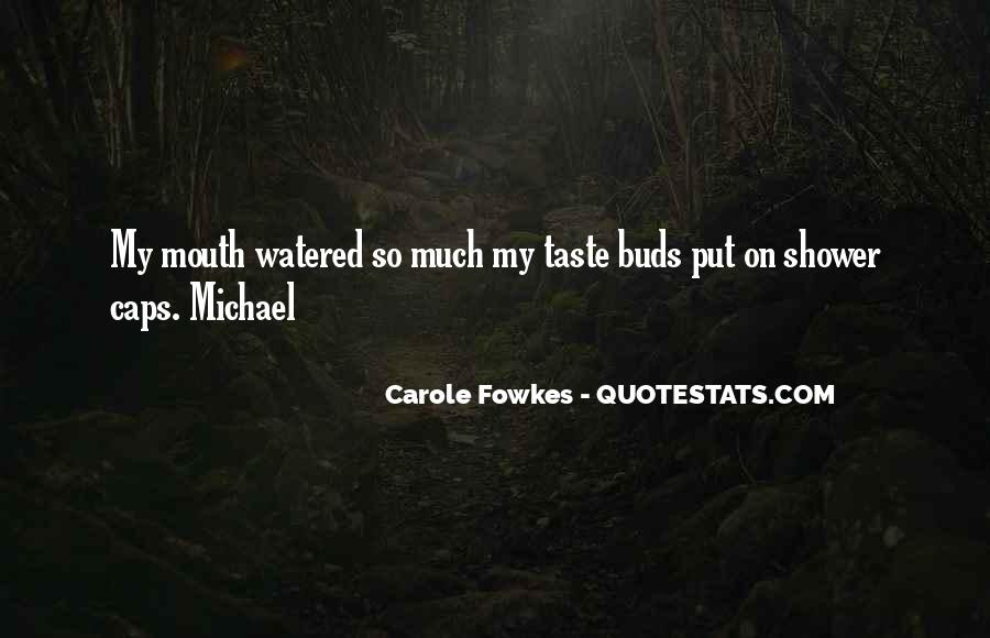 Quotes About Carole #58265