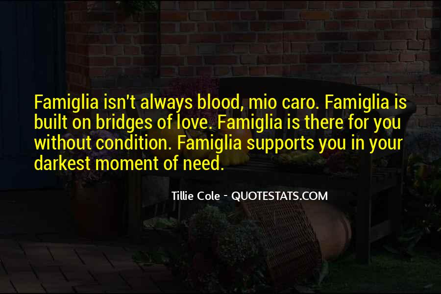 Quotes About Caro #100041