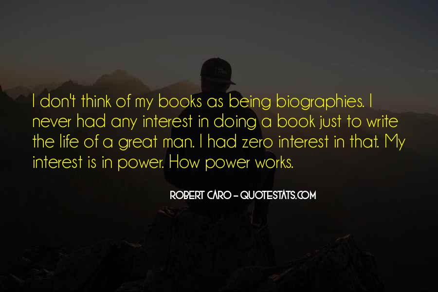Quotes About Caro #107661