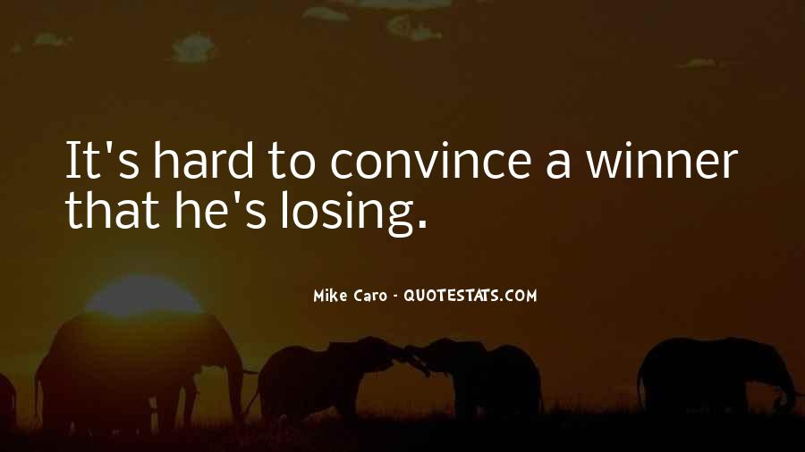Quotes About Caro #408238