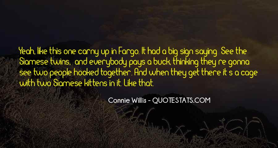 Quotes About Carny #77018