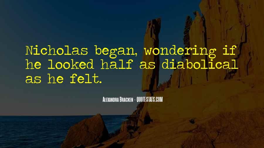 Nicholas And Alexandra Quotes #1554741