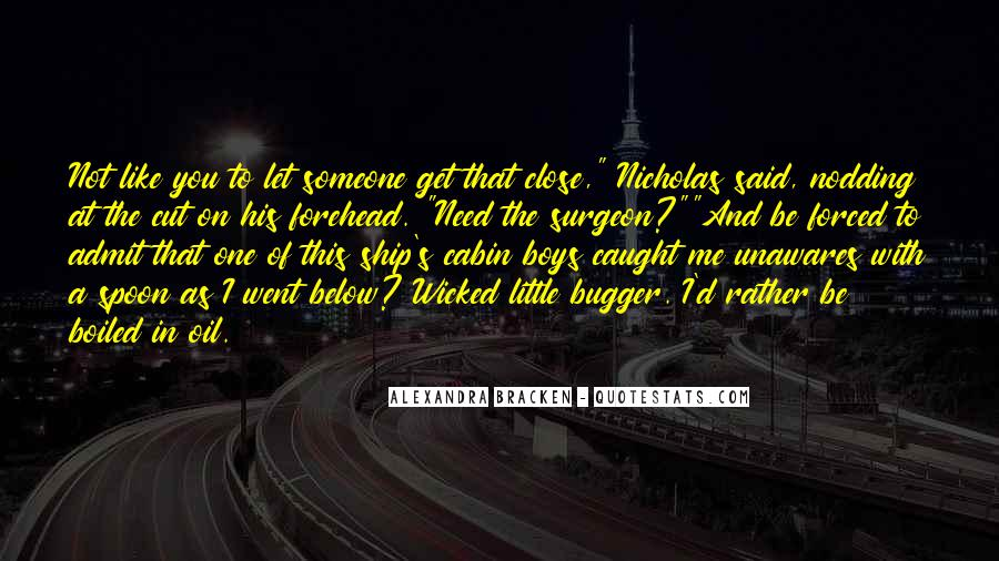 Nicholas And Alexandra Quotes #1868169