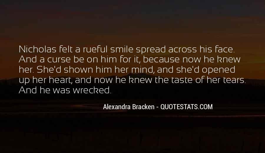 Nicholas And Alexandra Quotes #677934