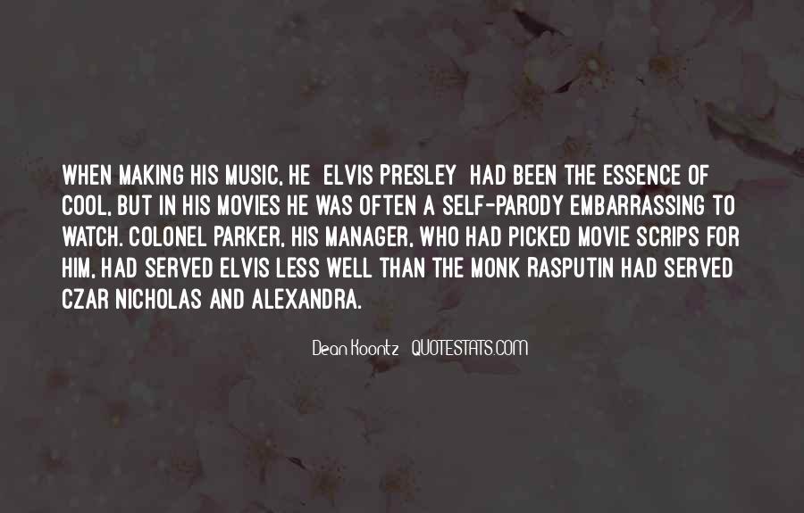 Nicholas And Alexandra Quotes #748062