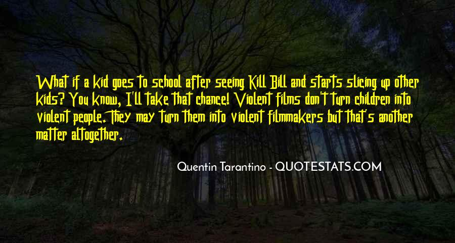 Nick Cave Movie Quotes #1312735