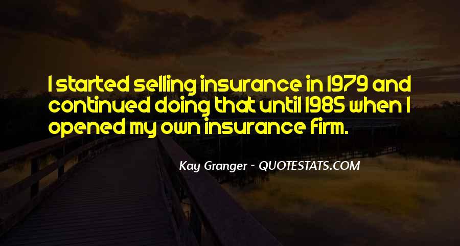 Nick Cummings Honey Badger Quotes #1834642