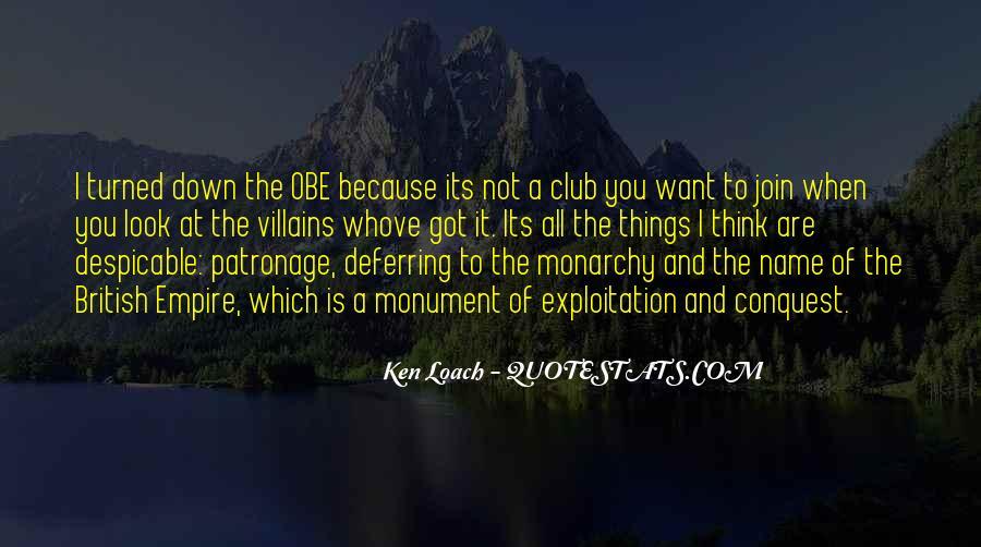 Nick Cummings Honey Badger Quotes #1856928