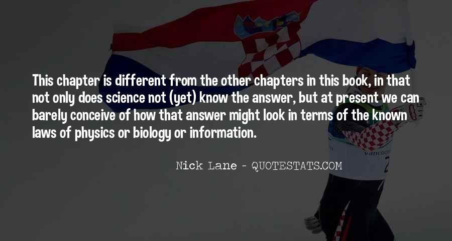 Nick Laws Quotes #861772