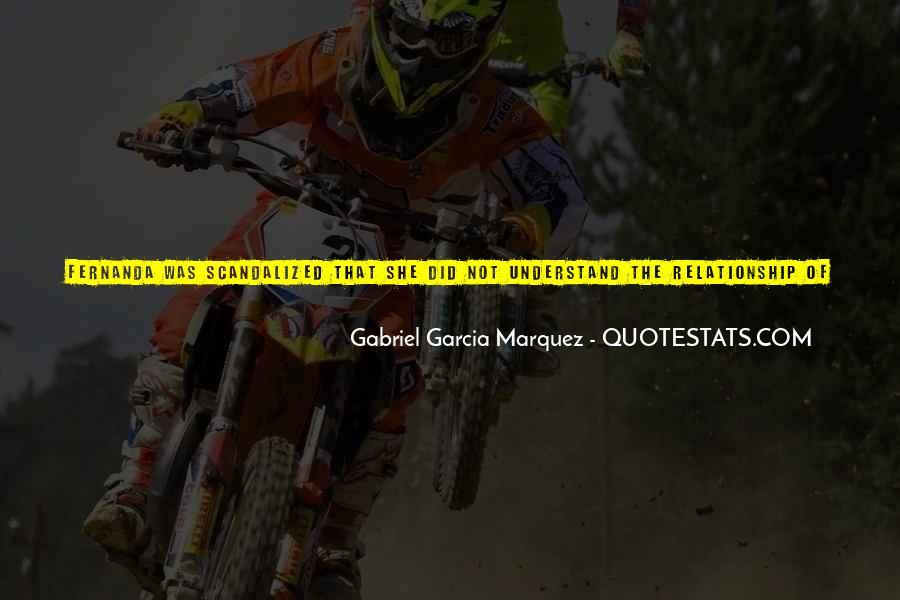 Nick Mercer Quotes #1538398