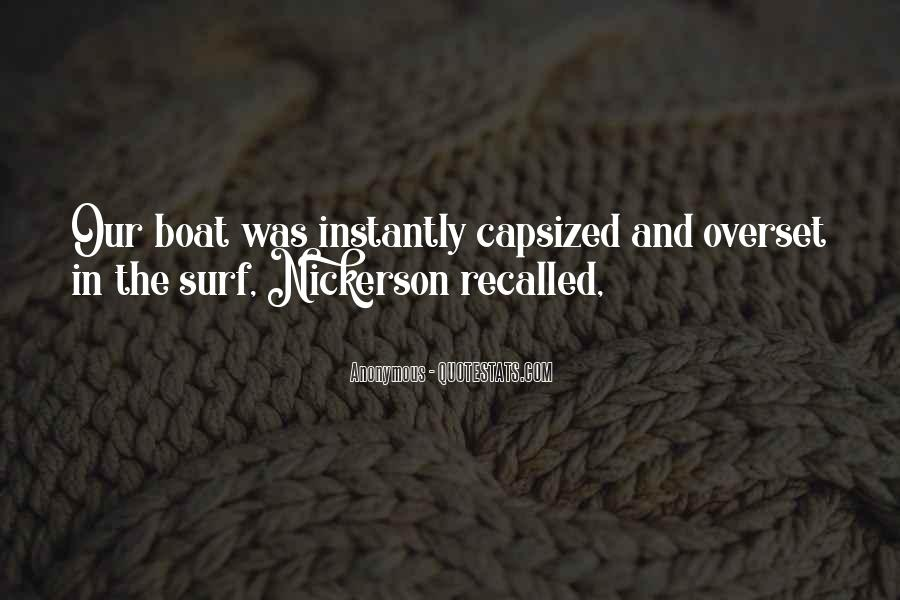 Nickerson Quotes #1342035