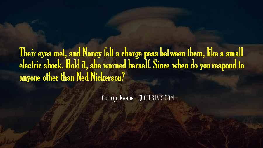 Nickerson Quotes #1856638
