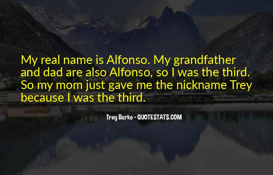 Nickname Quotes #879966