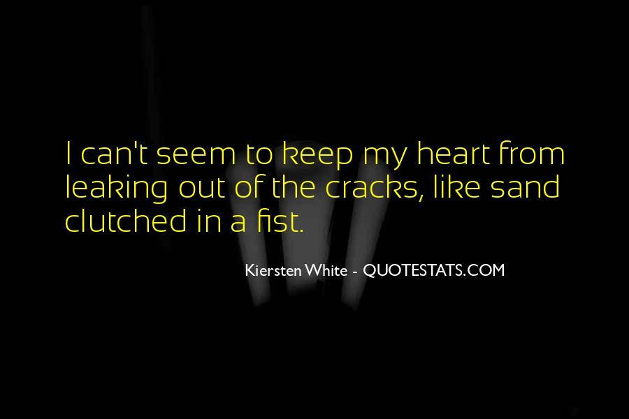 Nicole Kidman Days Of Thunder Quotes #236556