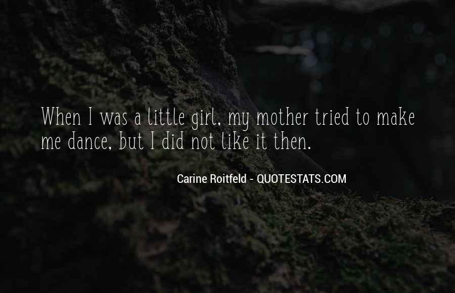 Quotes About Carine #103280