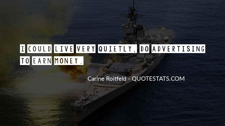Quotes About Carine #13720