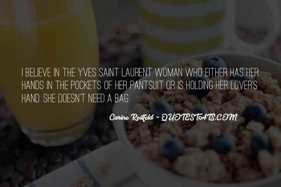 Quotes About Carine #182646