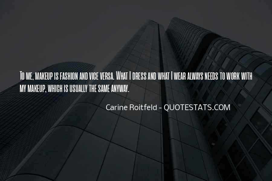 Quotes About Carine #287020