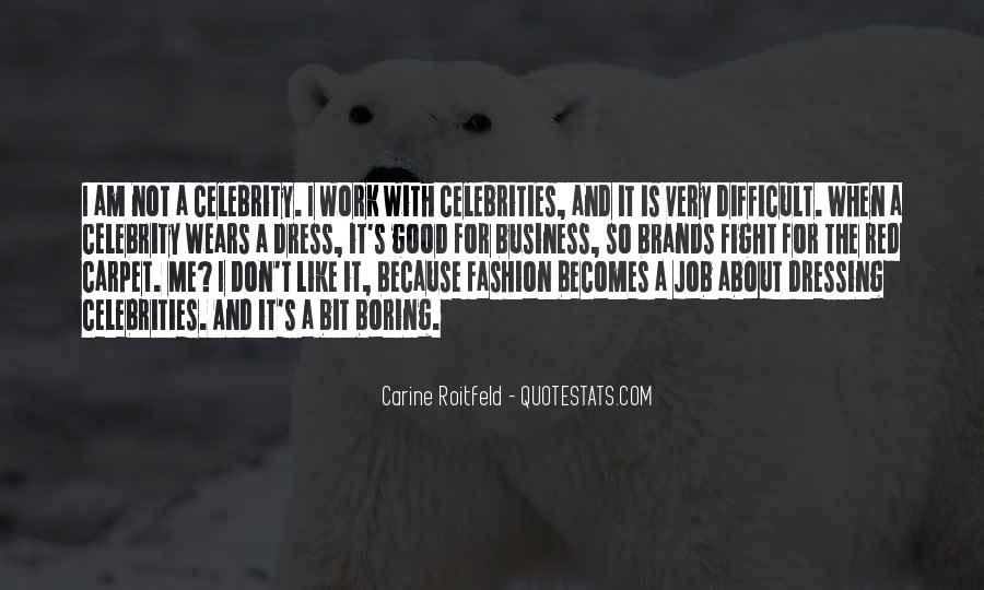 Quotes About Carine #296420