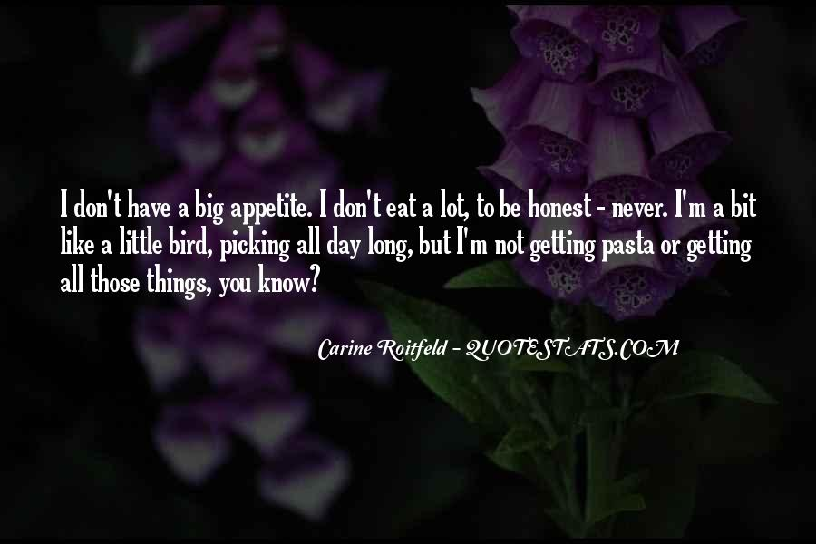 Quotes About Carine #473384