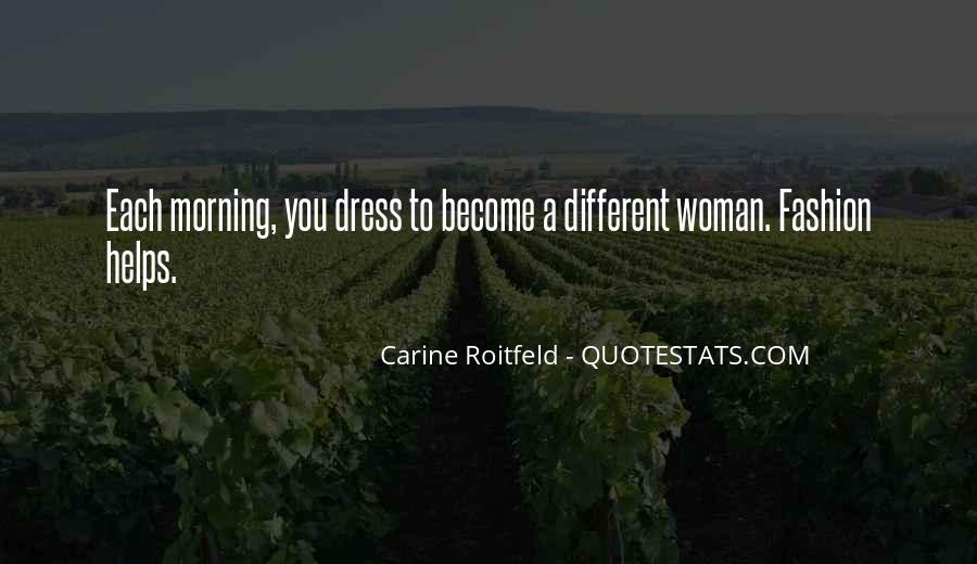 Quotes About Carine #549914