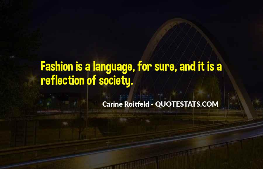 Quotes About Carine #692625
