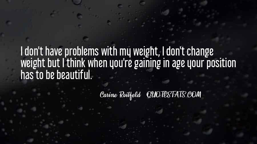 Quotes About Carine #775344