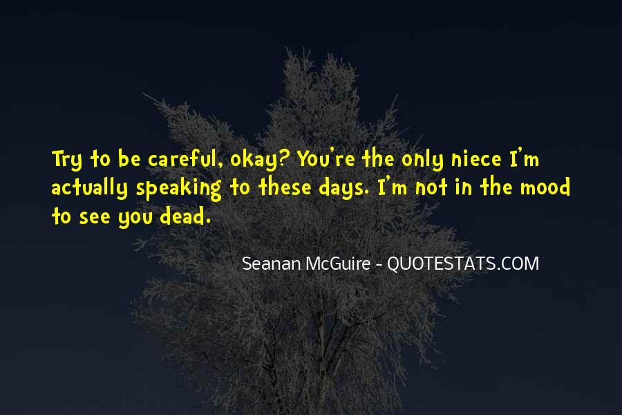 Niece Quotes #1005558