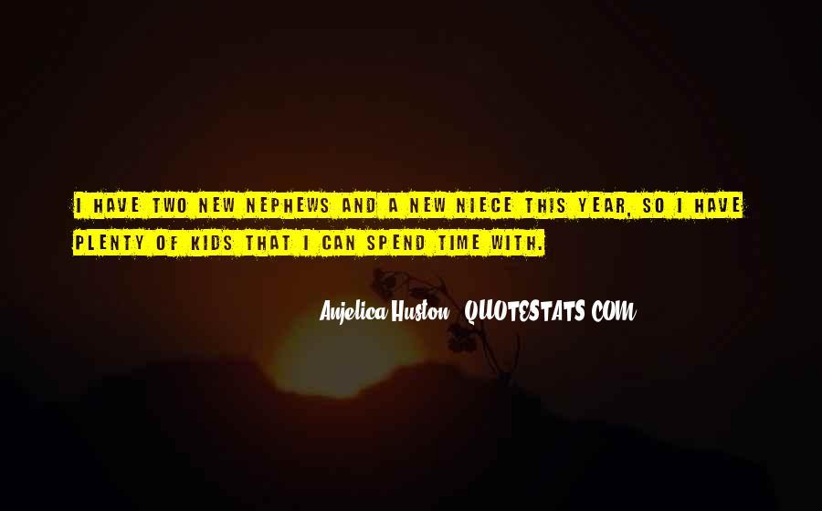 Niece Quotes #102002