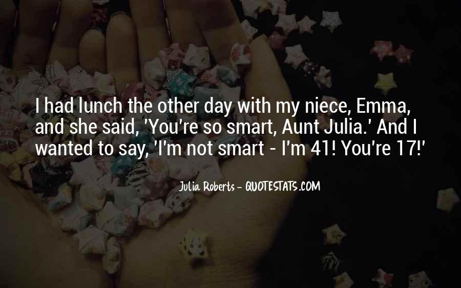 Niece Quotes #1299037