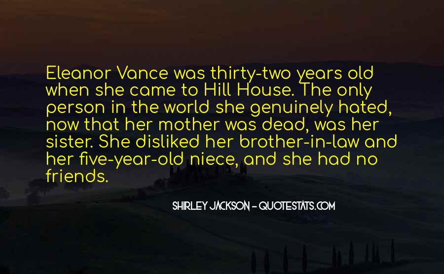 Niece Quotes #1521384