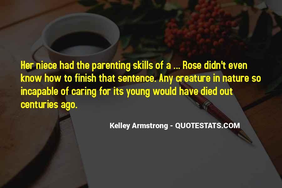 Niece Quotes #353212