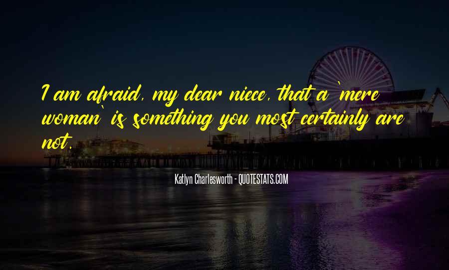 Niece Quotes #565980