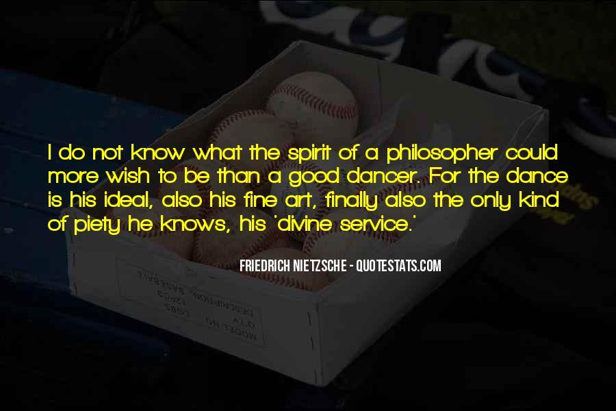 Nietzsche Art Quotes #102943