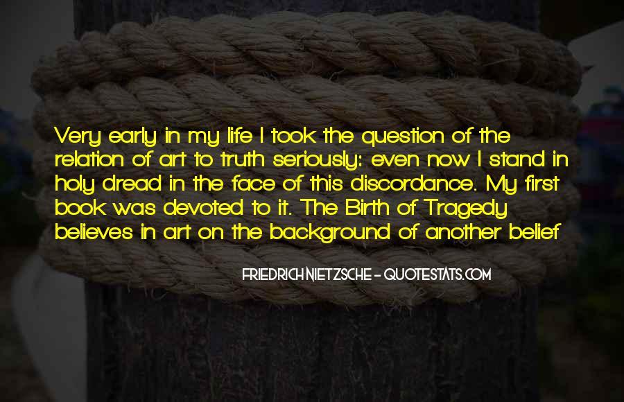 Nietzsche Art Quotes #1194205