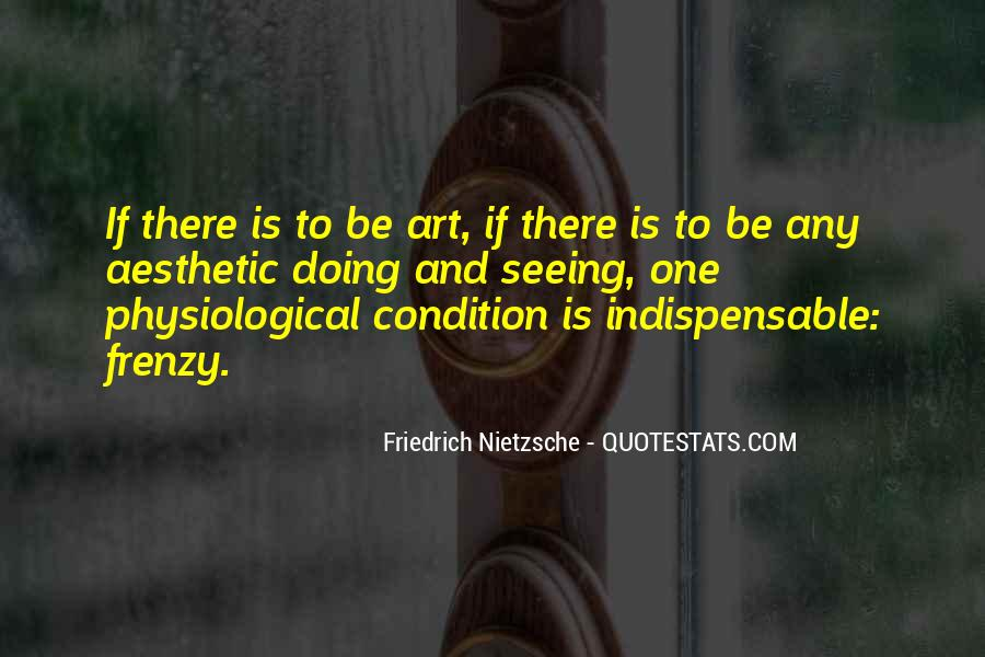 Nietzsche Art Quotes #1296267