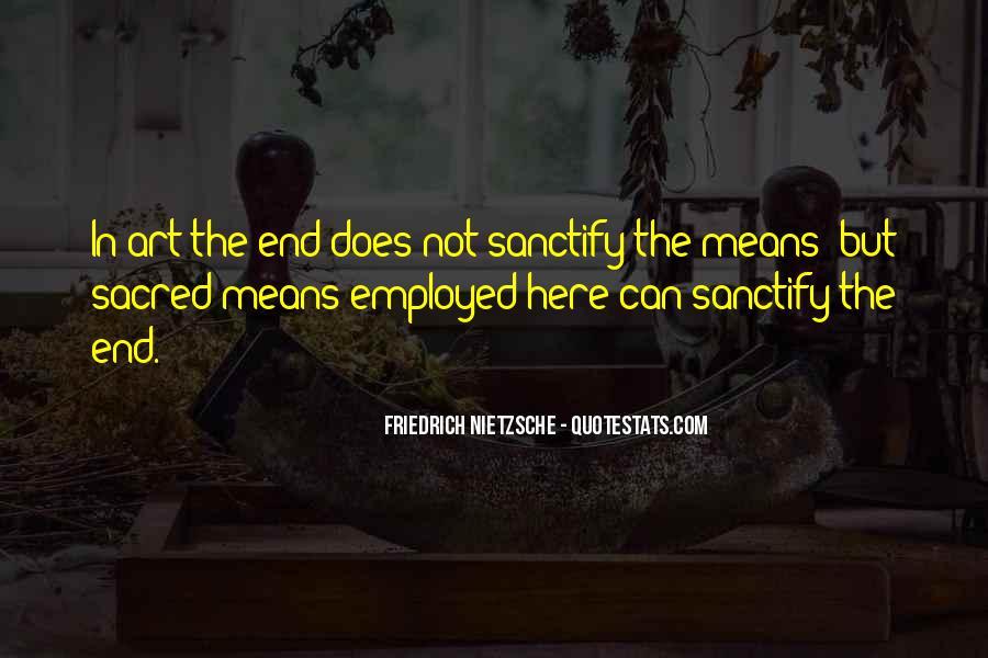 Nietzsche Art Quotes #1368441