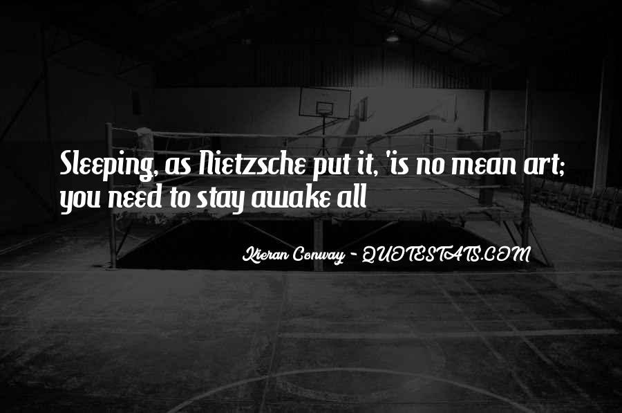 Nietzsche Art Quotes #1371318