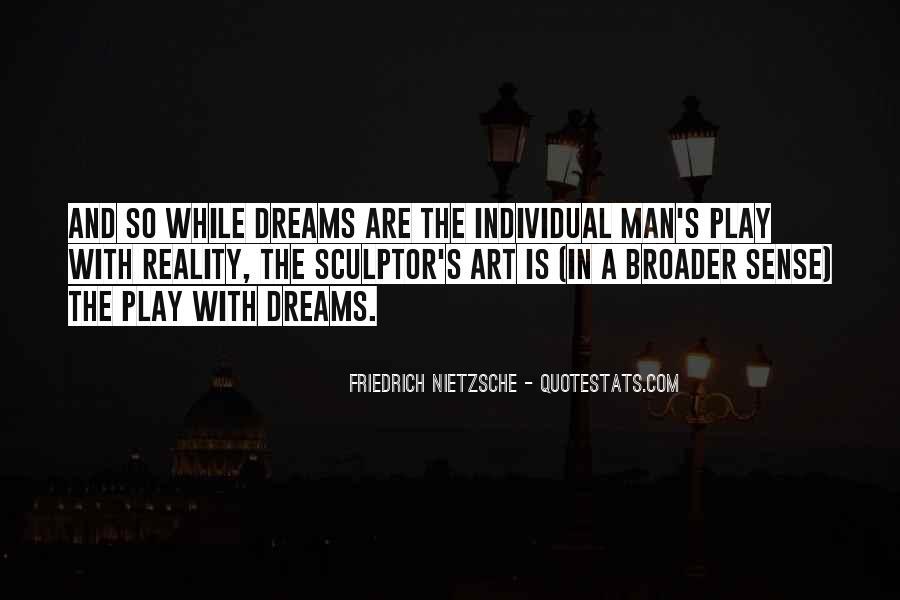 Nietzsche Art Quotes #1491074
