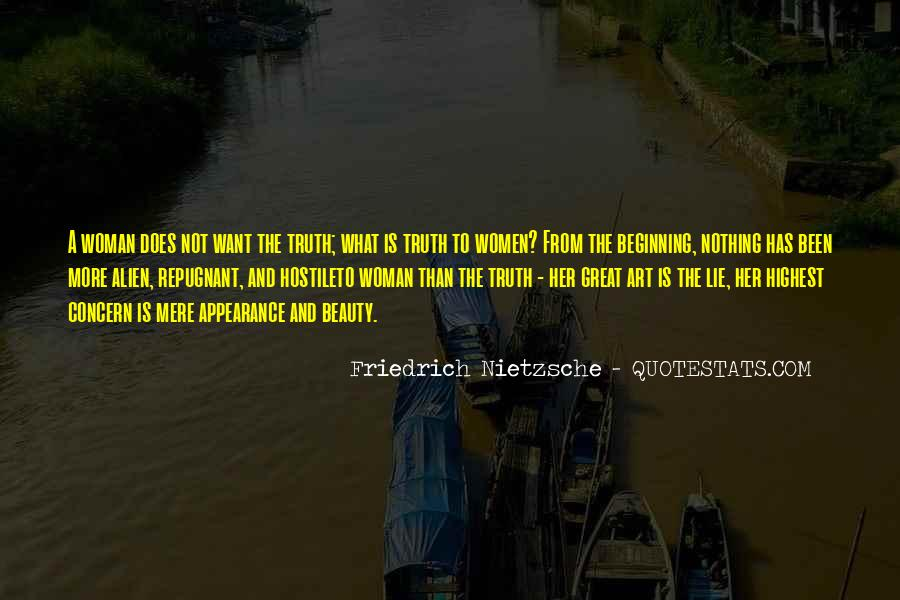 Nietzsche Art Quotes #1590549