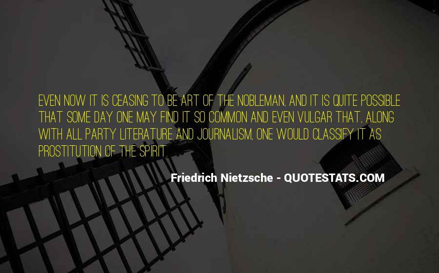 Nietzsche Art Quotes #1599191